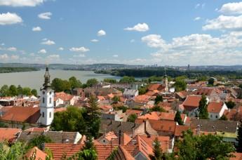 Belgrad - pomysł na weekend - rozmowa w radiowej Czwórce